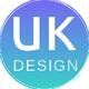 Uk Design - Agence de Communication - Création de Site Web